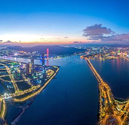 粤港澳大湾区区块链产业图谱:或将PK世界
